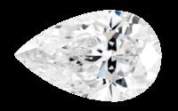 pear-Diamond
